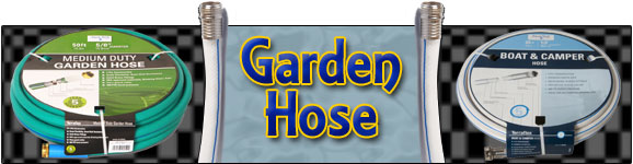 Garden, Boat and Camper Hoses wholesale